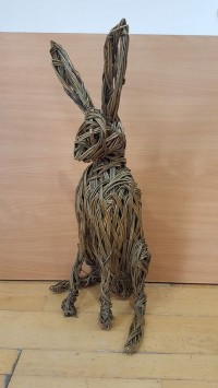 Willow Sculpture Workshop - NOW FULLY BOOKED