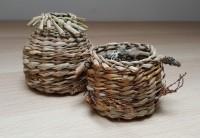 Miniature Baskets Workshop