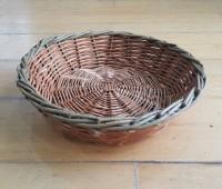 Woven Willow Basket Workshop