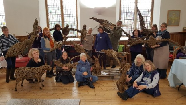 Sculpture Workshops