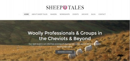 Sheep Tales