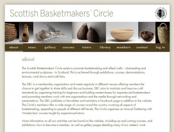 Scottish Basketmakers' Circle